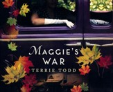 Maggie's War - unabridged audio book on CD