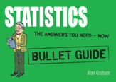 Statistics: Bullet Guides / Digital original - eBook