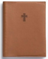 Appointment Planner, Cross, Brown