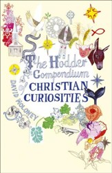 The Hodder Compendium of Christian Curiosities / Digital original - eBook