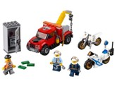 LEGO ® City Tow Truck Trouble