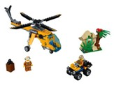 LEGO ® City Jungle Cargo Helicopter