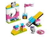 LEGO ® Friends Puppy Playground
