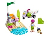 LEGO ® Friends Mia's Beach Scooter