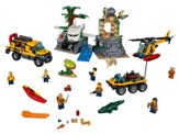 LEGO ® City Jungle Exploration Site