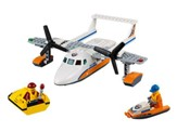 LEGO ® City Sea Rescue Plane