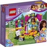 LEGO ® Friends Andrea's Musical Debut