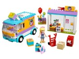 LEGO ® Friends Gift Delivery
