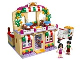 LEGO ® Friends Heartlake Pizzeria
