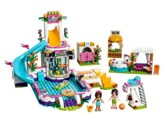 LEGO ® Friends Summer Pool