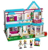 LEGO ® Friends Stephanie's House