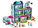 LEGO ® Friends Heartlake Hospital