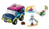 LEGO ® Friends Snow Resort Off-Roader