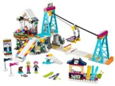 LEGO ® Friends Snow Resort Ski Lift