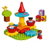 LEGO ® DUPLO ® My First Carousel