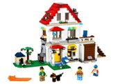 LEGO ® Creator 3-Level Modular Family Villa