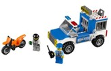 LEGO ® Juniors Police Truck Chase