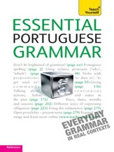 Essential Portuguese Grammar: Teach Yourself / Digital original - eBook