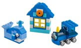 LEGO ® Classic Blue Creativity Box