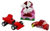 LEGO ® Classic Red Creativity Box
