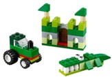 LEGO ® Green Creativity Box