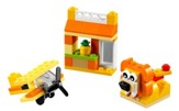 LEGO ® Classic Creativity Box Orange
