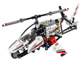 LEGO ® Technic Impulse Ultralight Helicopter