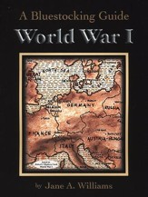 Bluestocking Guide: World War One