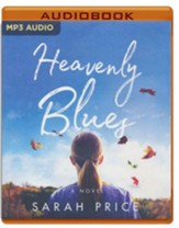 Heavenly Blues - unabridged audio book on MP3-CD