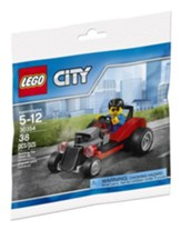 LEGO ® City Hot Rod