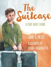 The Suitcase: A Story to Learn How to Give