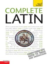 Complete Latin: Teach Yourself / Digital original - eBook
