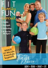 Fit Family Fun Circuit [Streaming Video Rental]