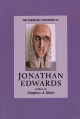 The Cambridge Companion to Jonathan Edwards
