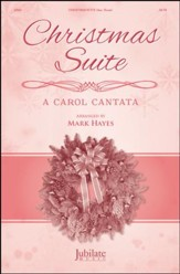 Christmas Suite / Director Score / Choral Score