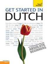 Get Started in Dutch: Teach Yourself / Digital original - eBook