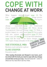 Coping with Change at Work: Teach Yourself / Digital original - eBook