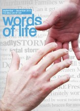 Words of Life September - December 2012 / Digital original - eBook