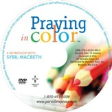 Praying in Color: A Workshop with Sybil MacBeth
