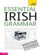 Essential Irish Grammar: Teach  Yourself / Digital original - eBook