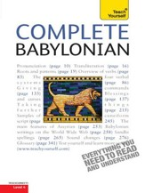 Complete Babylonian: Teach Yourself / Digital original - eBook