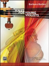 Scales For Young Violist
