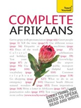 Complete Afrikaans: Teach Yourself / Digital original - eBook