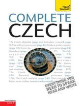 Complete Czech: Teach Yourself / Digital original - eBook