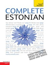 Complete Estonian: Teach Yourself / Digital original - eBook