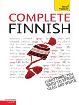 Complete Finnish: Teach Yourself / Digital original - eBook