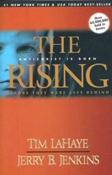 The Rising, Before They Were Left Behind Series #1