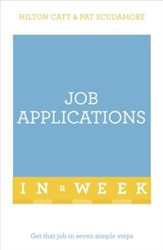 Successful Job Applications in a Week: Teach Yourself / Digital original - eBook