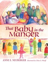 That Baby in the Manger