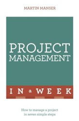 Successful Project Management in a Week: Teach Yourself / Digital original - eBook
